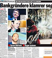 MONOBANK omtale i Finansavisen